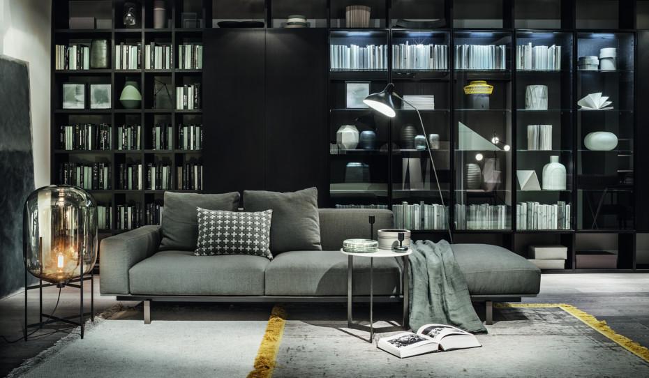 yard sofa by lema | stylepark, Attraktive mobel