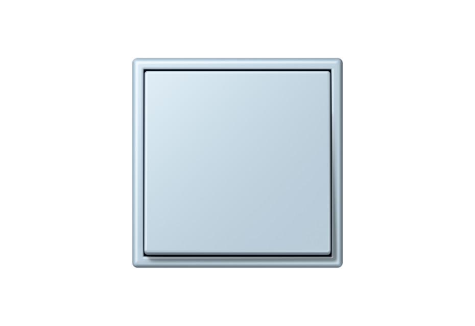 LS 990 in Les Couleurs® Le Corbusier Schalter in Das aufgehellte Ultramarin