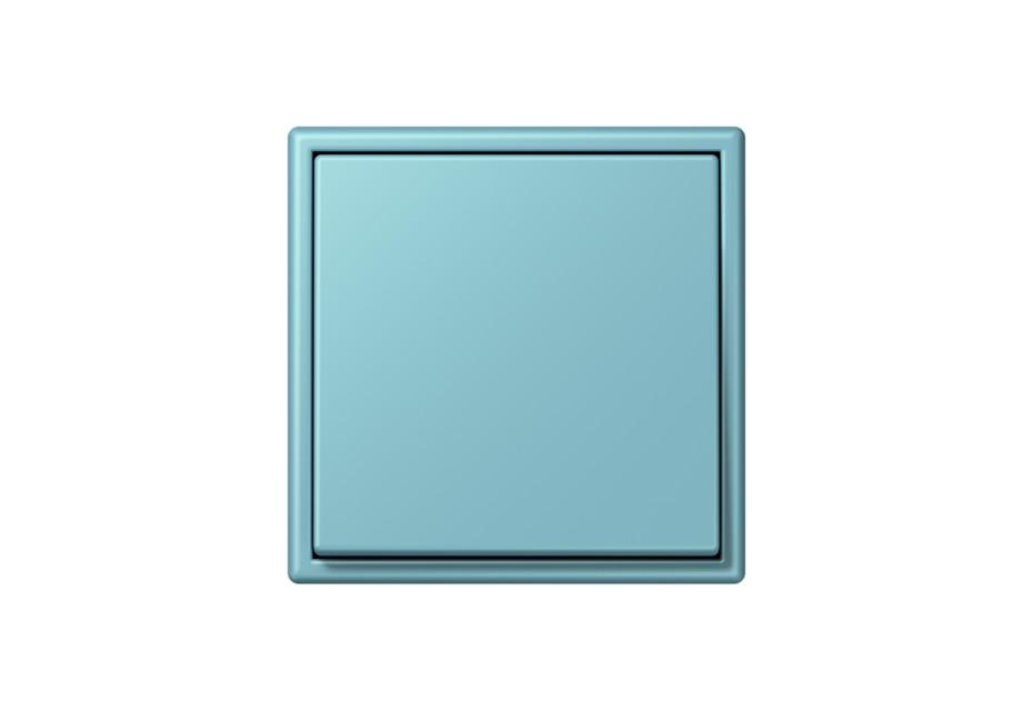 LS 990 in Les Couleurs® Le Corbusier Schalter in Der sommerliche Himmel