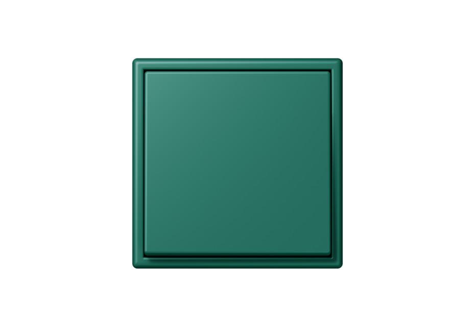 LS 990 in Les Couleurs® Le Corbusier Schalter in Das Englischgrün