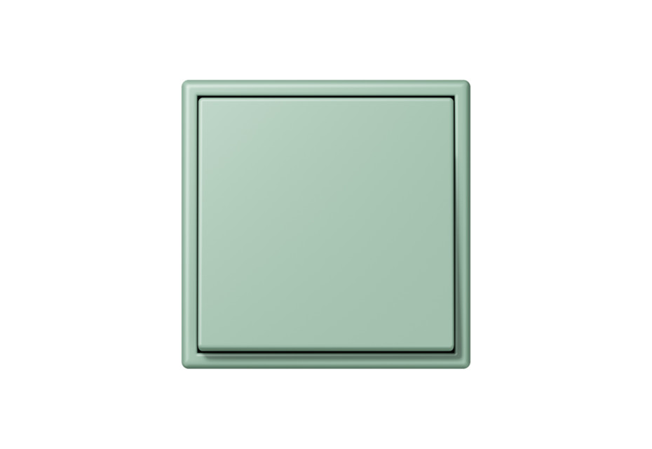 LS 990 in Les Couleurs® Le Corbusier Switch in The slightly greyed english green