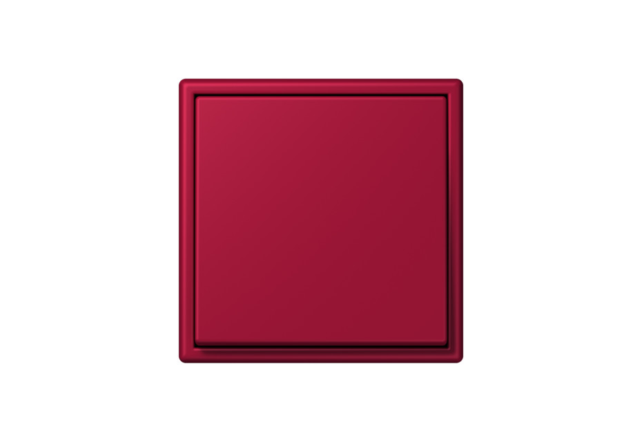 LS 990 in Les Couleurs® Le Corbusier Switch in The noble carmine red
