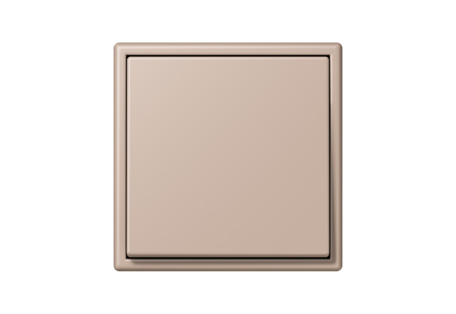 LS 990 in Les Couleurs® Le Corbusier Switch in The burnt umber