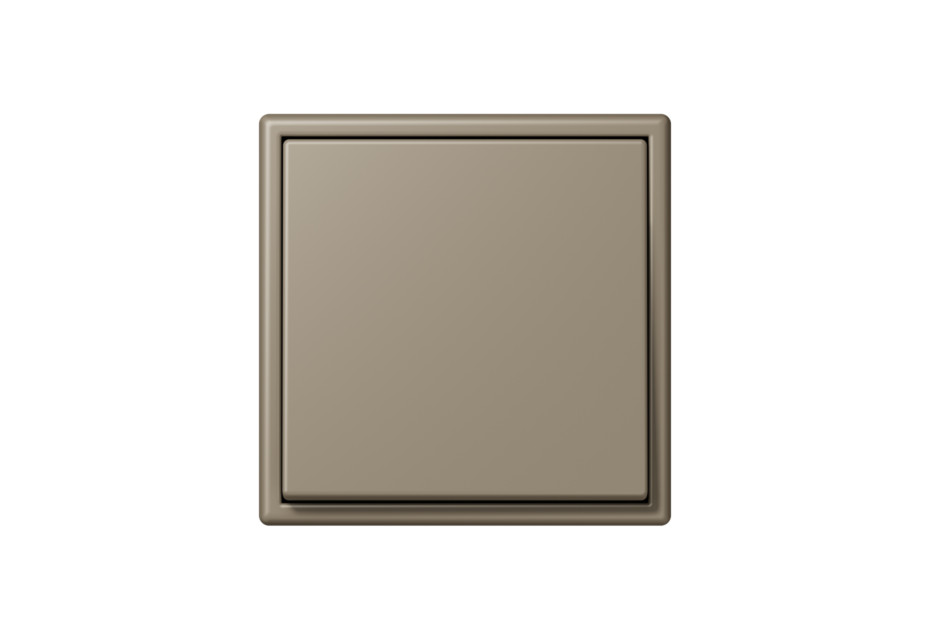 LS 990 in Les Couleurs® Le Corbusier Switch in The grey brown natural umber