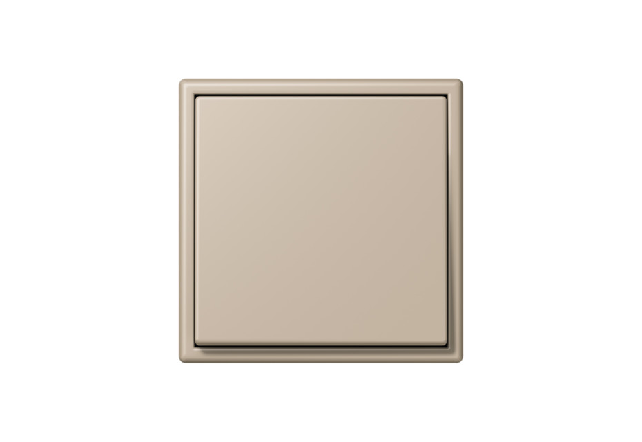 LS 990 in Les Couleurs® Le Corbusier Switch in The discret natural umber
