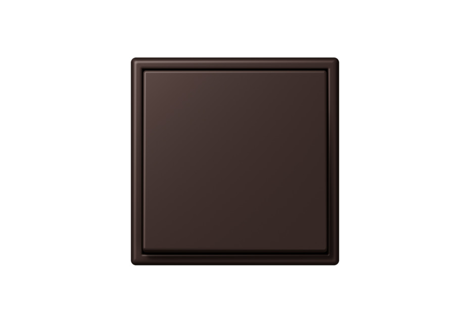 LS 990 in Les Couleurs® Le Corbusier Switch in The dark burnt umber