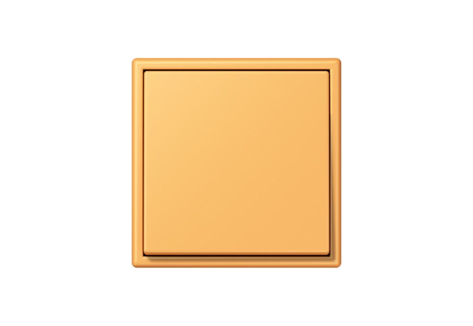 LS 990 in Les Couleurs® Le Corbusier Switch in The golden ochre