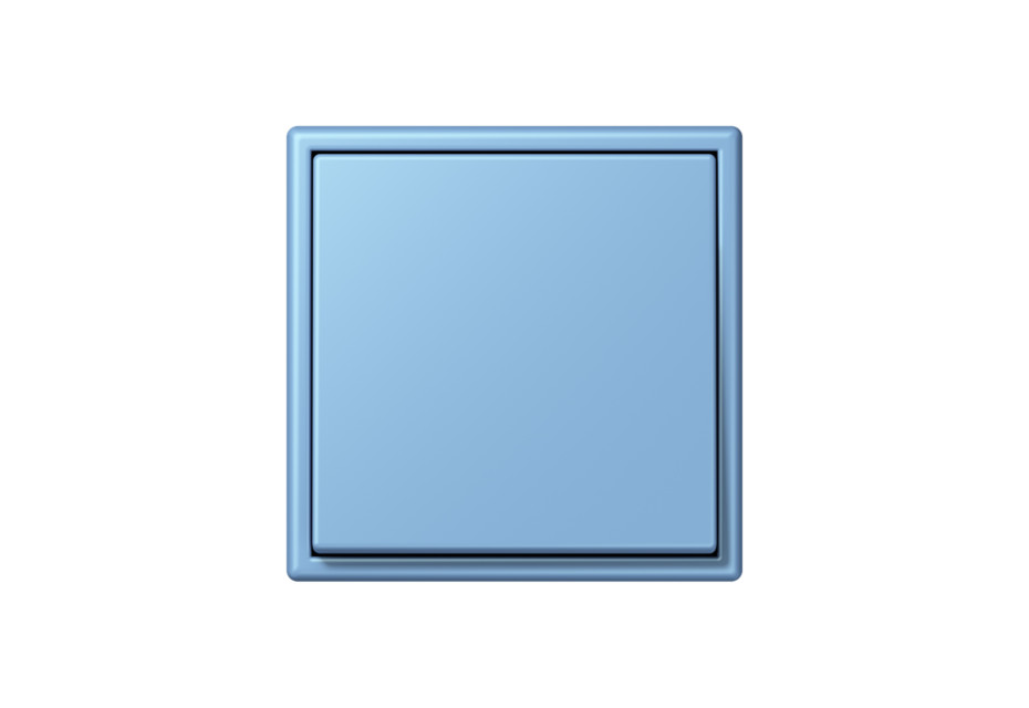 LS 990 in Les Couleurs® Le Corbusier Switch in Represents sky and sea