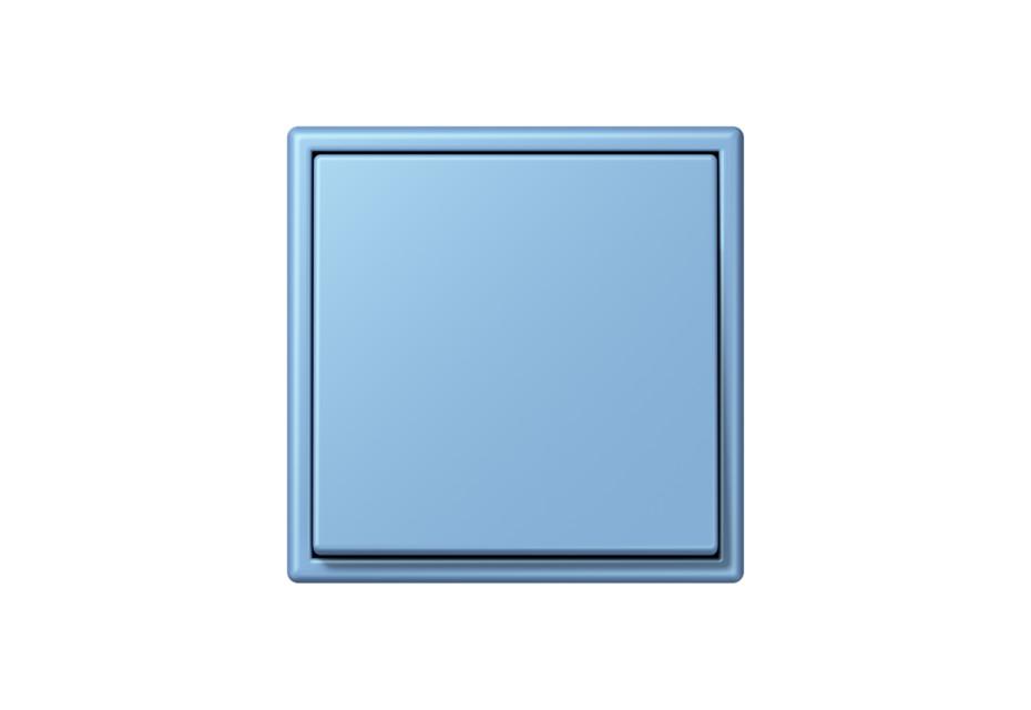 LS 990 in Les Couleurs® Le Corbusier Schalter in Repräsentiert Himmel und Meer