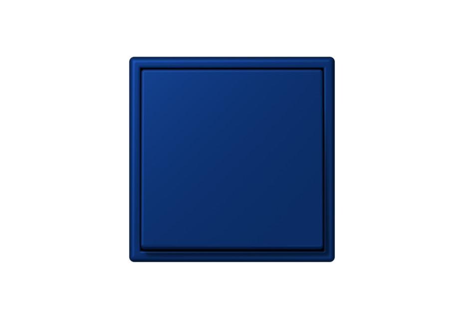 LS 990 in Les Couleurs® Le Corbusier Schalter in Das tiefe ultramarinblau