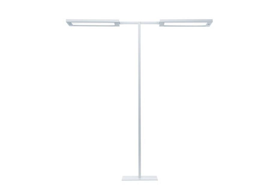 LAVIGO Twin-T floor lamp