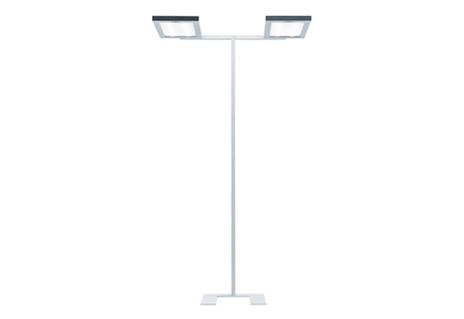 LAVIGO Twin-U floor lamp
