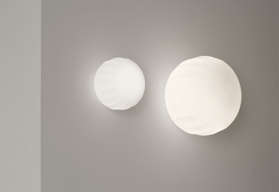 Lita wall and ceiling lamp