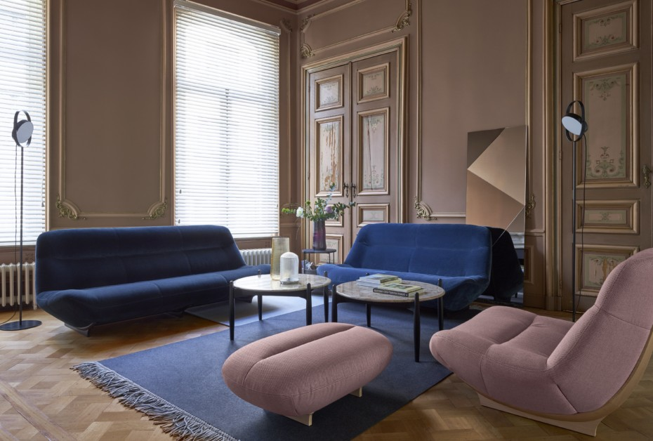 Felt And Color By Ligne Roset Stylepark