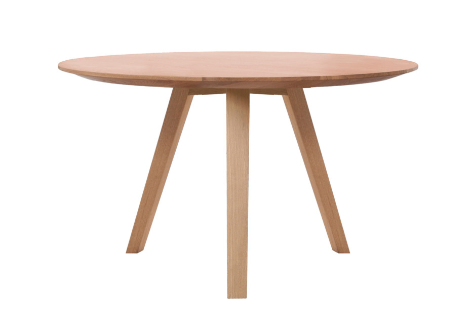Maverick 3-star base table round