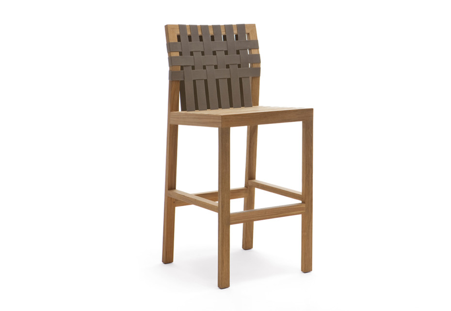 NETWORK bar stool