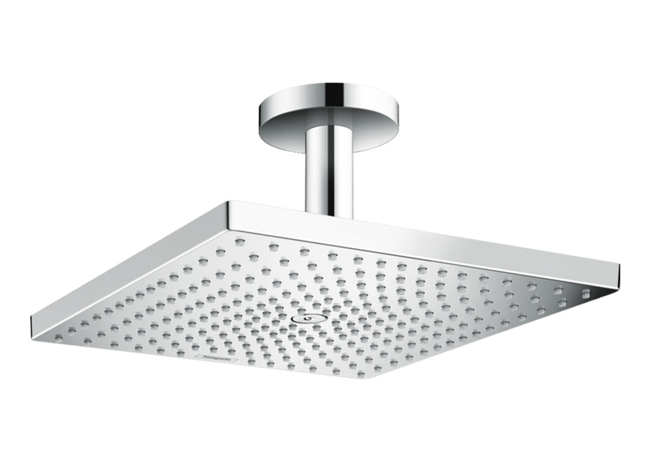 Raindance E overhead shower 300 1jet with ceiling connector