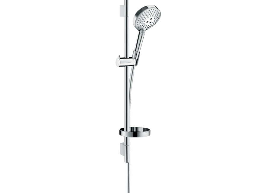 Raindance Select S shower set 120 3jet P with shower bar 65 cm