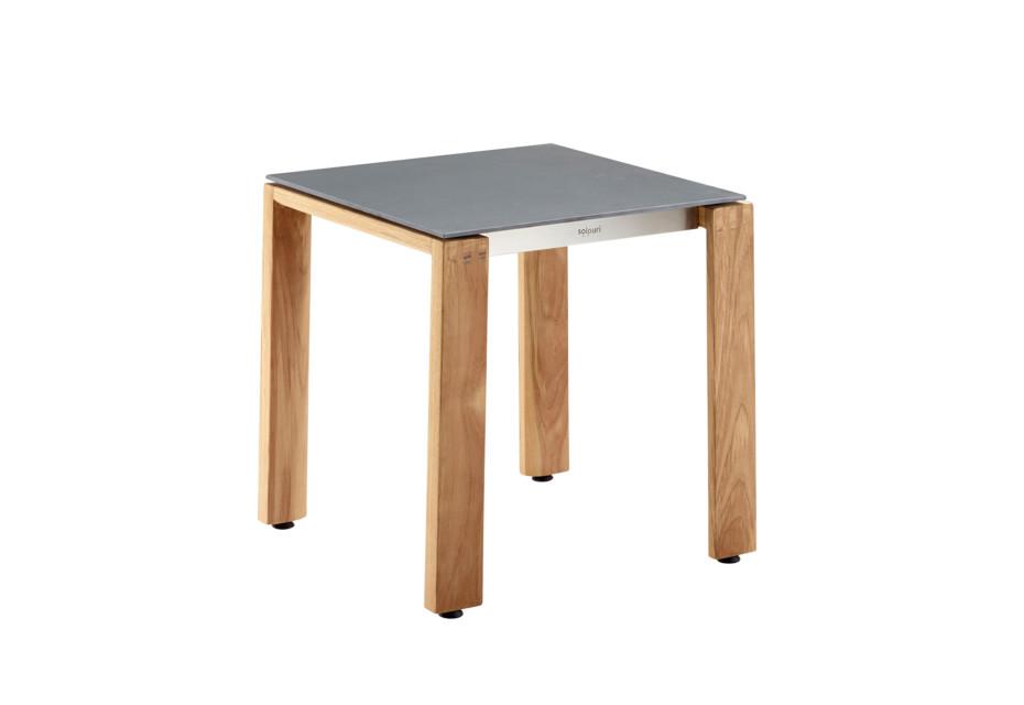 Safari side table