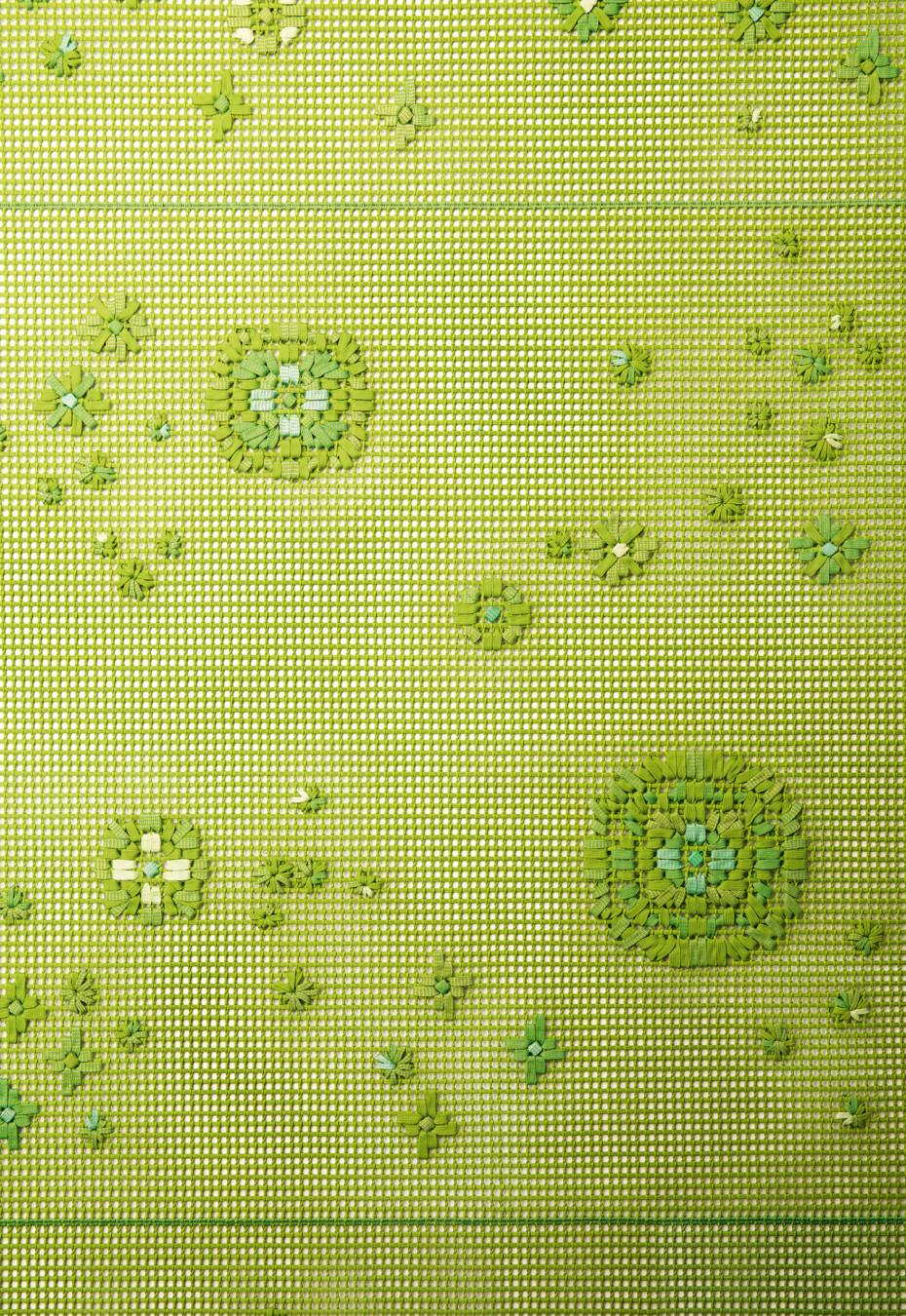 Spring Außenteppich von Paola Lenti | STYLEPARK