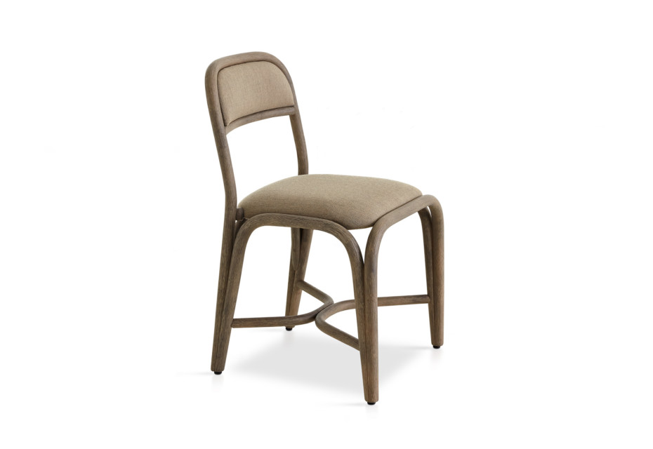 Fontal upholstered dining chair T010 C