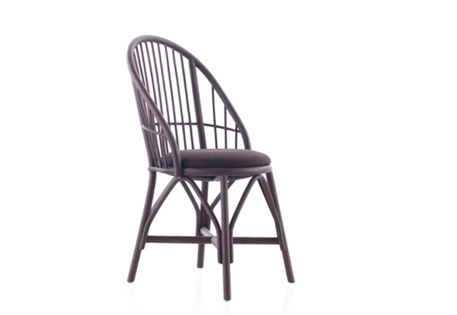 Coqueta Upholstered dining chair T110 U