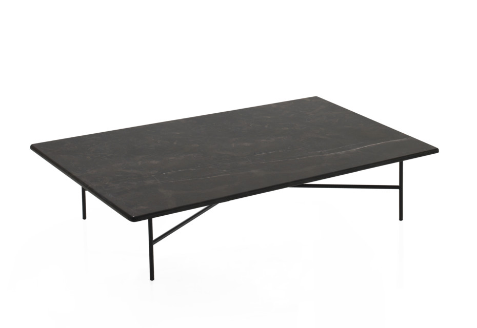 Grada Indoor rectangular coffee table T915