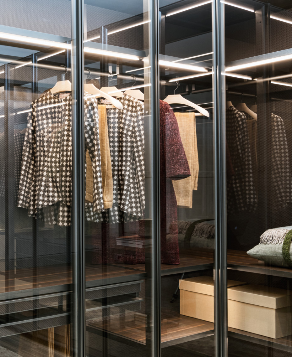 The Styling Closet by Marta Ferri
