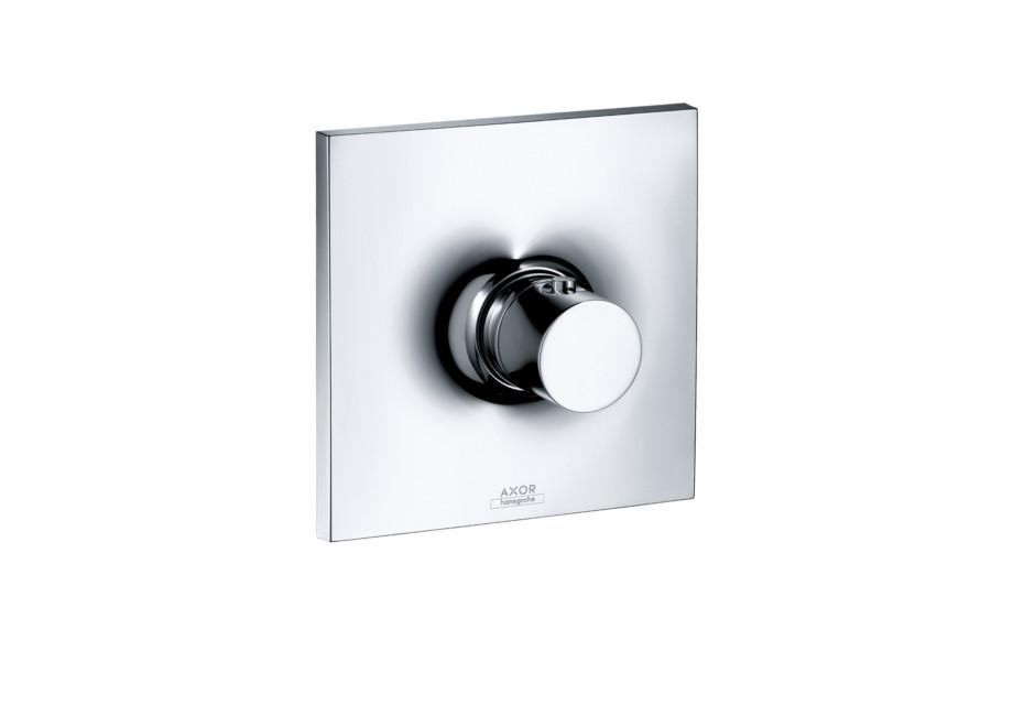 Axor Massaud Thermostat Highflow 59 l/min Unterputz