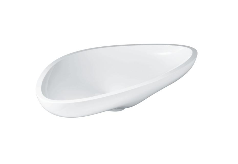 Axor Massaud Wash bowl 800mm