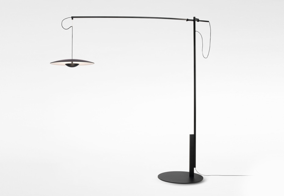 Ginger XL standling lamp