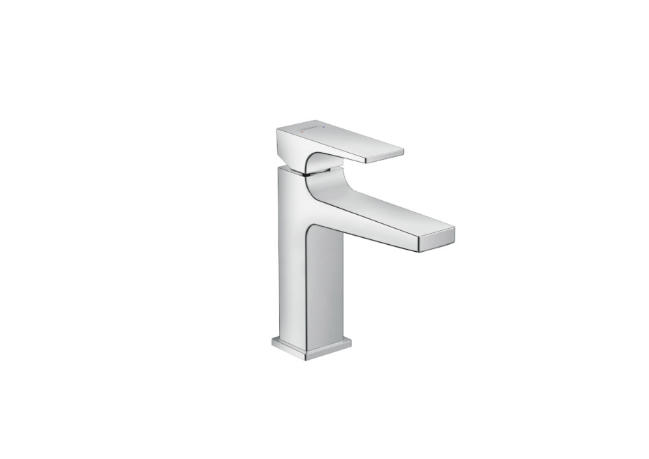 Metropol single lever washbasin mixer 110