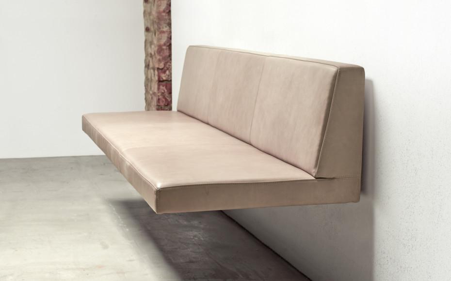 BOP bench wall-hung