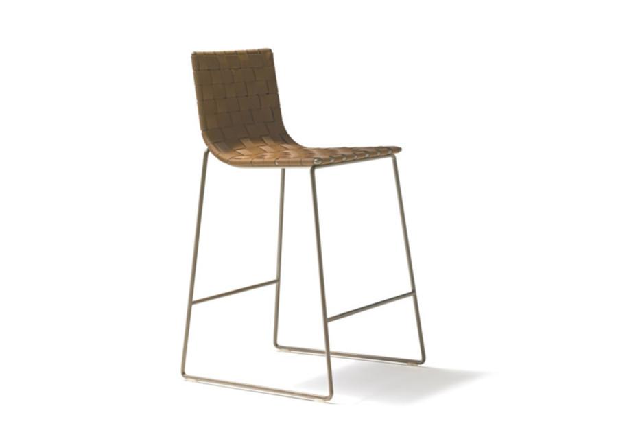 Trenza bar stool