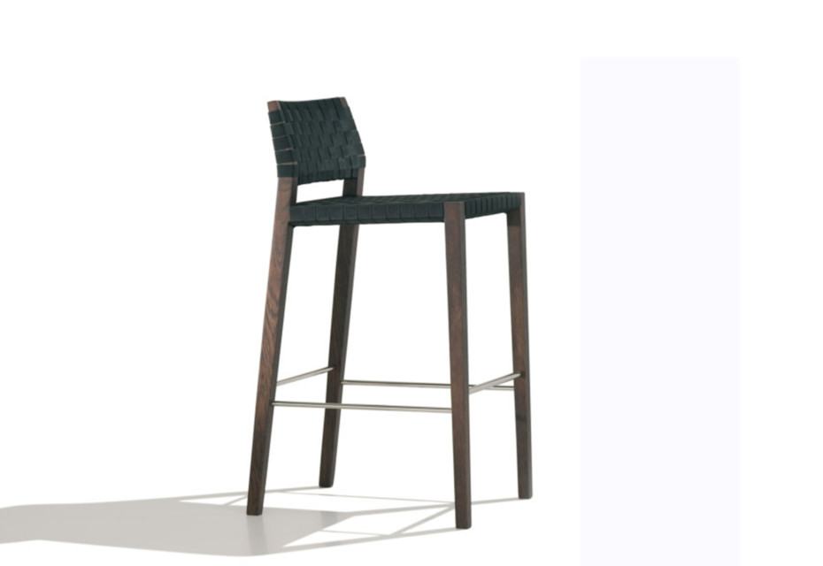 Brilliant Valeria Barstool By Andreu World Stylepark Ibusinesslaw Wood Chair Design Ideas Ibusinesslaworg