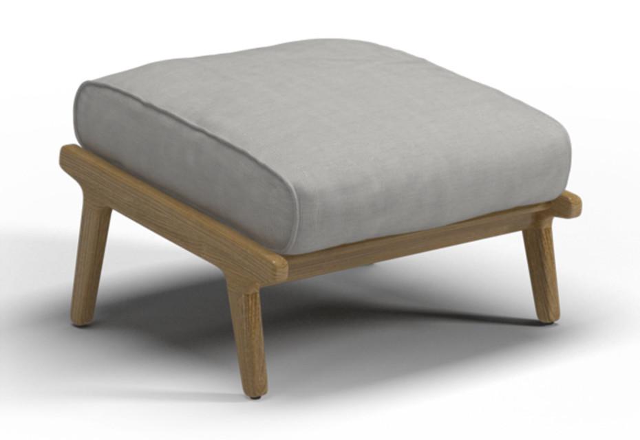 Bay Ottomane von Gloster Furniture | STYLEPARK