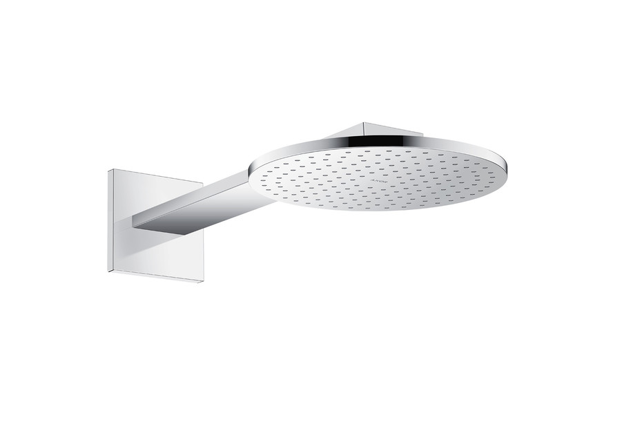 Axor Showers Overhead shower 250 1jet with shower arm