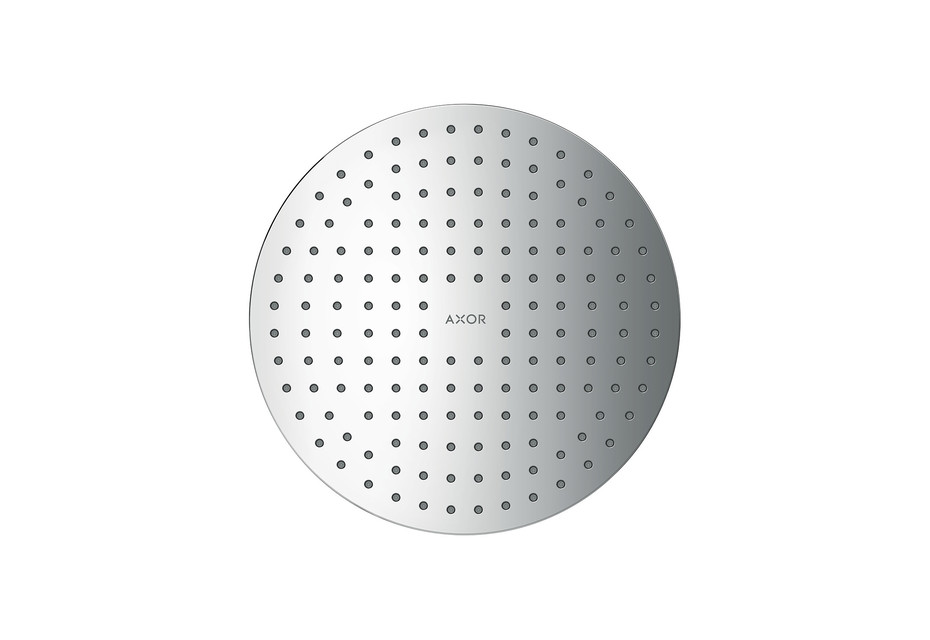 Axor Showers Overhead shower 250 1jet ceiling-exposed