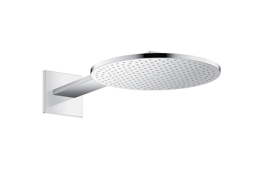 Axor Showers Overhead shower 300 2jet with shower arm