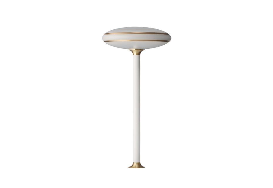 ØS1 table lamp - fixed