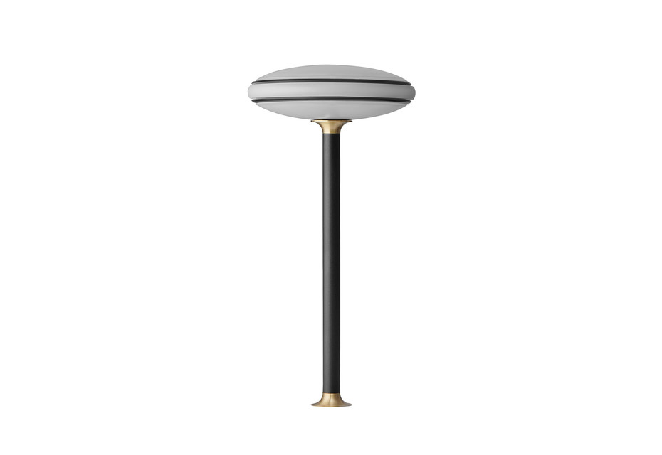 ØS1 table lamp - fixed