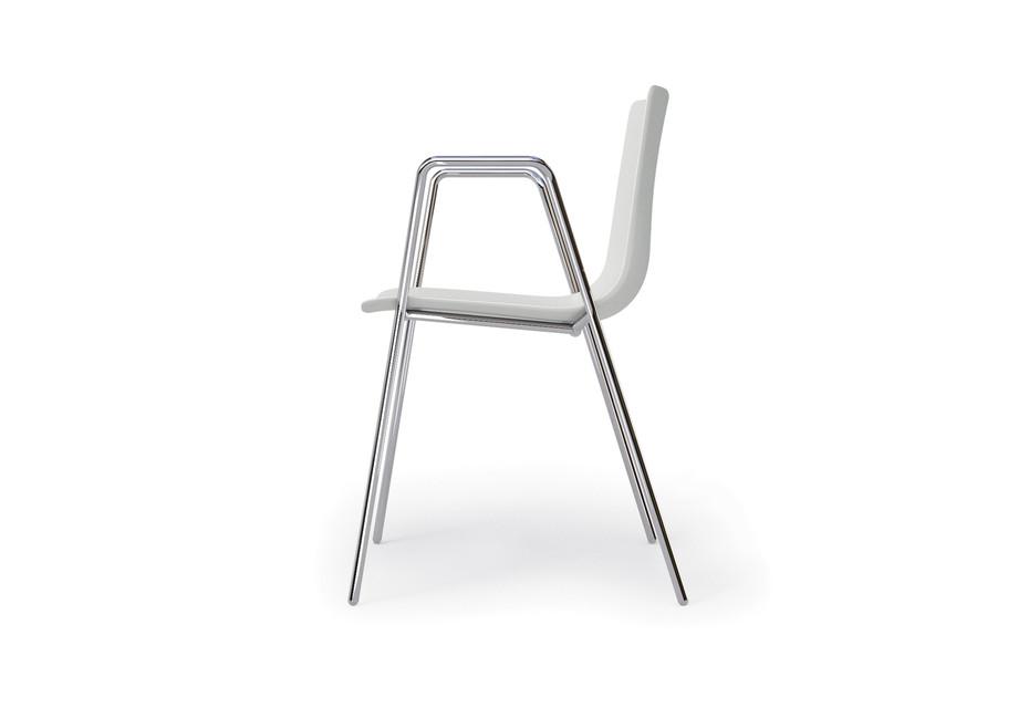 slim chair 4 arm