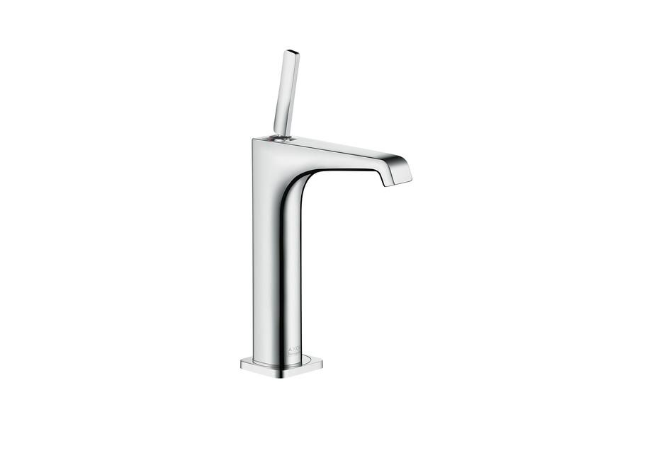 Axor Citterio E Einhebel-Waschtischmischer 190 ohne Zugstange für Waschschüsseln