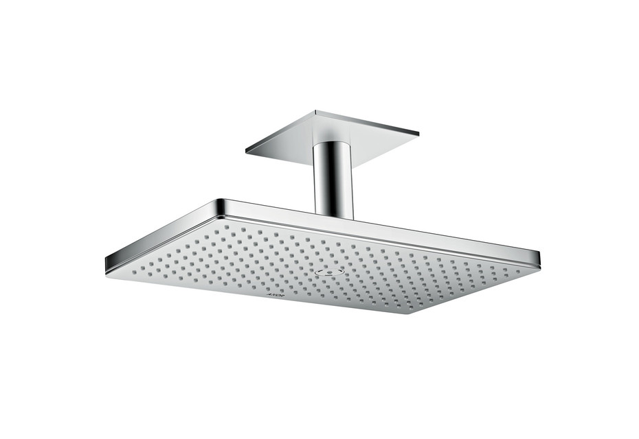 Axor overhead shower 460 / 300 1jet with ceiling connector