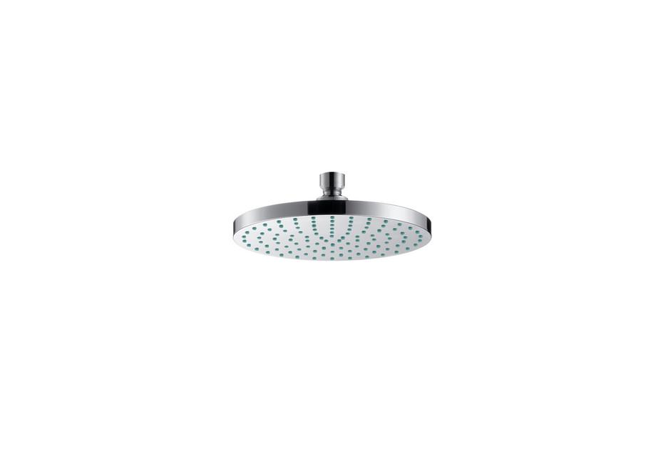 Axor Starck Plate overhead shower 180 1jet