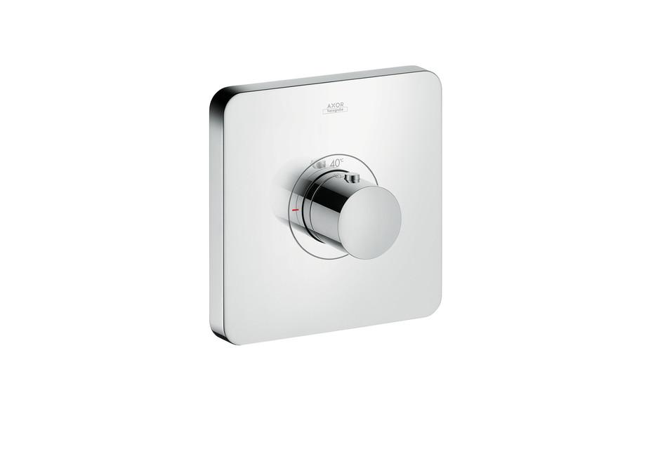 Axor Thermostat Highflow Softcube Unterputz