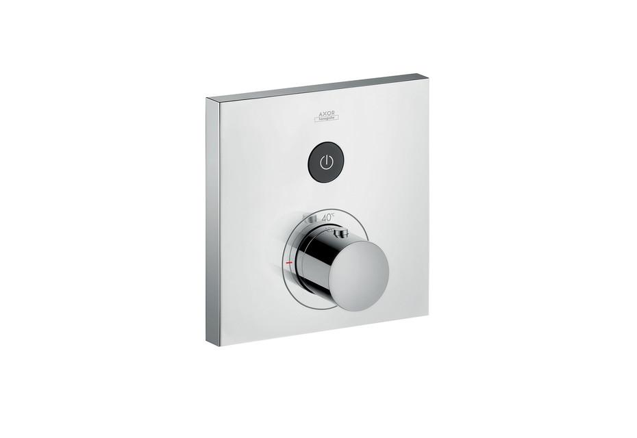 Axor Thermostat Square für 1 Verbraucher Unterputz