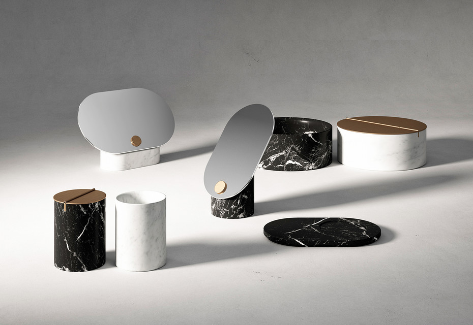 Constellation accessories