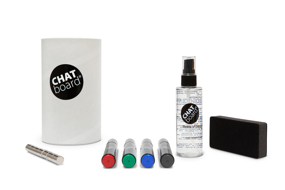 CHAT BOARD® Starter Set
