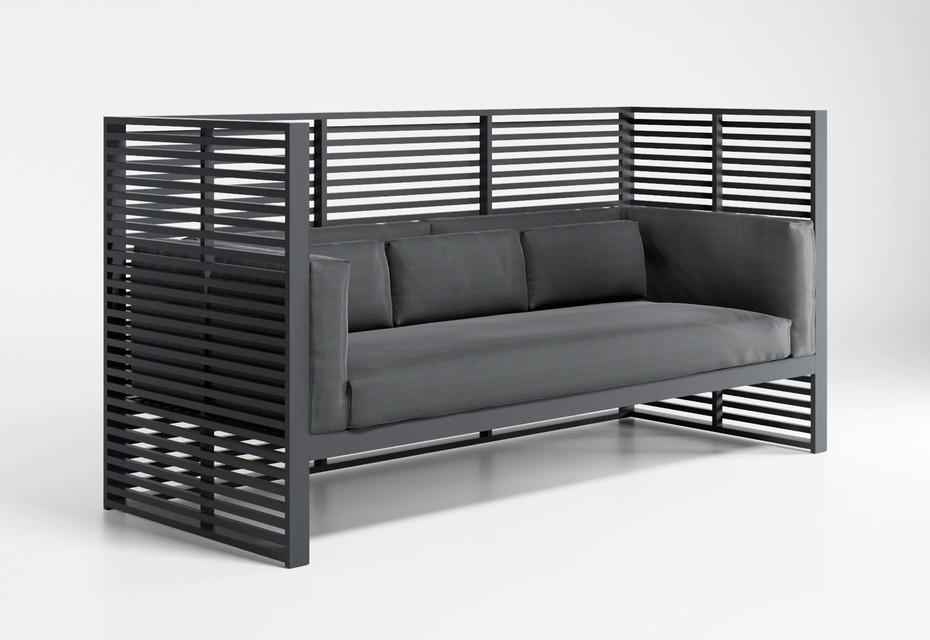 DNA outdoor sofa